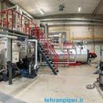 تعمیرات موتورخانه شوفاژ