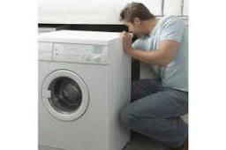 لوله کشی و نصب ماشین لباسشویی