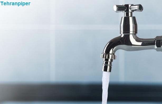تعمیر شیر آب