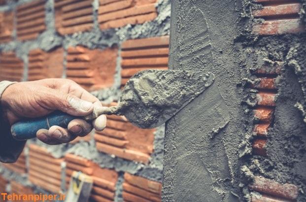 خدمات بنایی