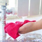علت آب دادن شوفاژ