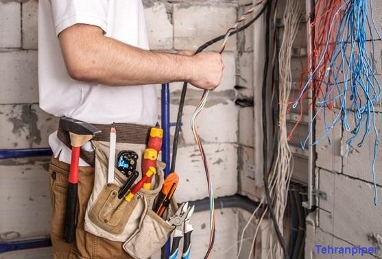 خدمات برقکاری ولنجک