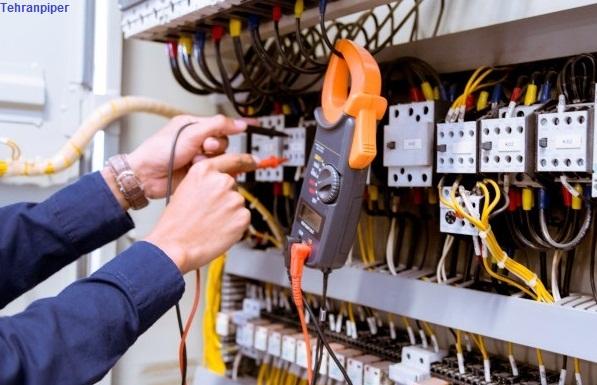 خدمات برق ساختمان گیشا