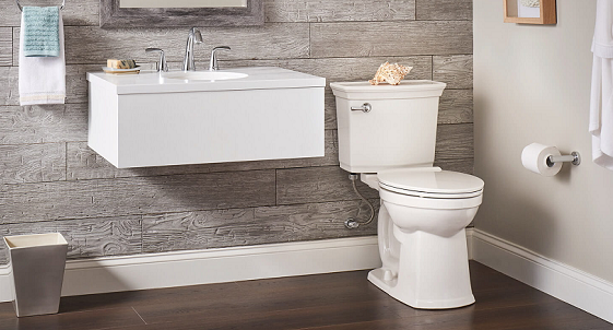 نصب و تعمیر توالت فرنگی پاسداران